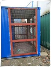 江苏设备集装箱租赁,冷藏箱图片