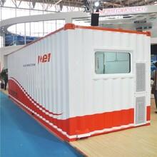 钵满冷藏箱,江苏提供全新设备集装箱改装图片