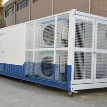 上海大型设备集装箱改装图片
