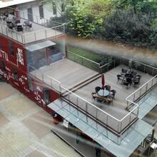上海集装箱搭建图片