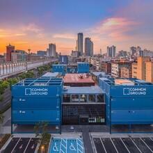 連云港二手集裝箱銷售公司,特種集裝箱圖片