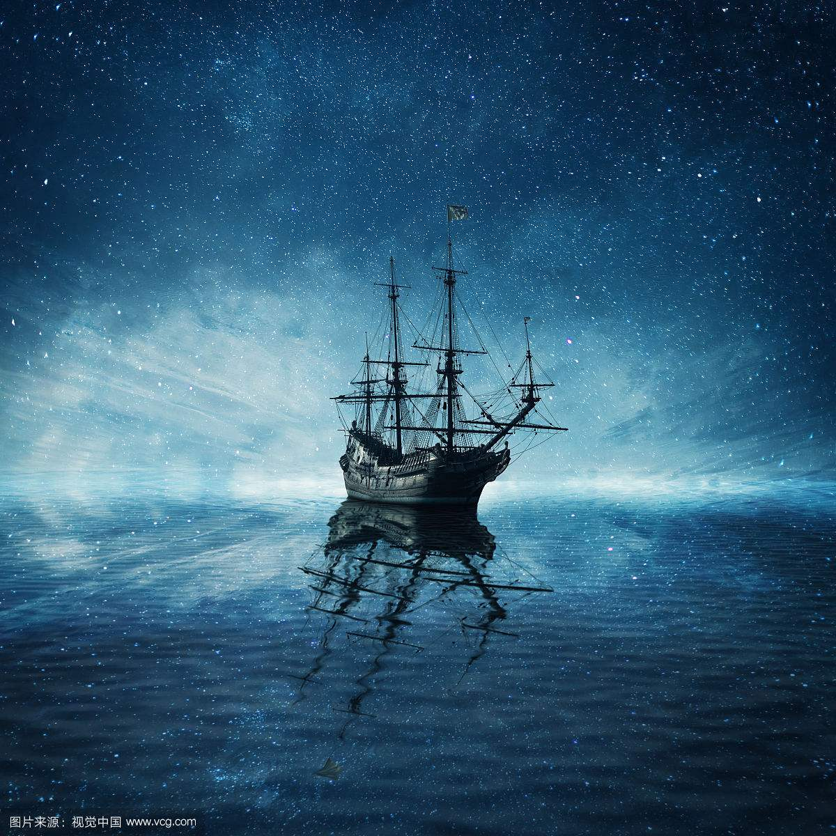 正义女神喷泉旋翼之刃《海盗鬼皮书》:探险活宝第五季