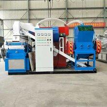 铜米机厂家废电线回收设备干式杂线铜米机