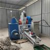 400型电线粉碎机专业废电线处理设备