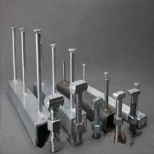 熱鍍鋅T型螺栓達克羅T型螺栓8.8級T型螺栓圖片