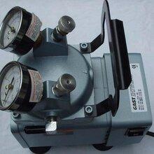 GAST嘉仕达MOA-P504-BN隔膜式真空泵图片