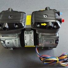 GAST真空泵87R642-403R-N470X纽邦呼吸机真空泵图片