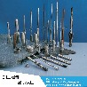 厂家供应塑胶模具配件模具标准件加工