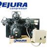 德爵30公斤压力中压压缩机15公斤空压机厂家直售节能高效
