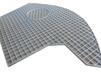 可定制優質A異形鋼格柵板A異形鋼格柵板A生產廠家