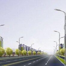 商丘太阳能路灯厂家产品用途