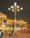 西安華朗電子科技有限公司專業生產太陽能路燈