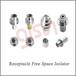 桂林光隆GLSUNRFSI自由空間隔離器光隔離器組件光隔離器