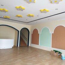 广州PVC地板PVC塑胶地板工业地板打造PVC运动地板厂家优质品牌图片