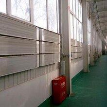 青岛宝能学校银行图书馆安全节能电采暖电热幕高温辐射采暖