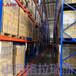 橫梁貨架包頭重工業倉庫高位貨架