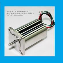 高低溫步進電機,專業結構設計,從容應對高溫低溫環境圖片