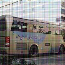 福州到内乡长途卧铺大巴车随车电话图片