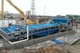 湖南打樁泥污泥處理脫水設備美邦帶式壓濾機DYQ3000WP1FZ
