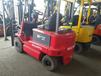出售二手电动叉车1.5吨电动叉车