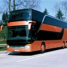 南浔到运城长途大巴车安全可靠图片