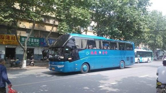 客车)盛泽到丽江客车随车电话