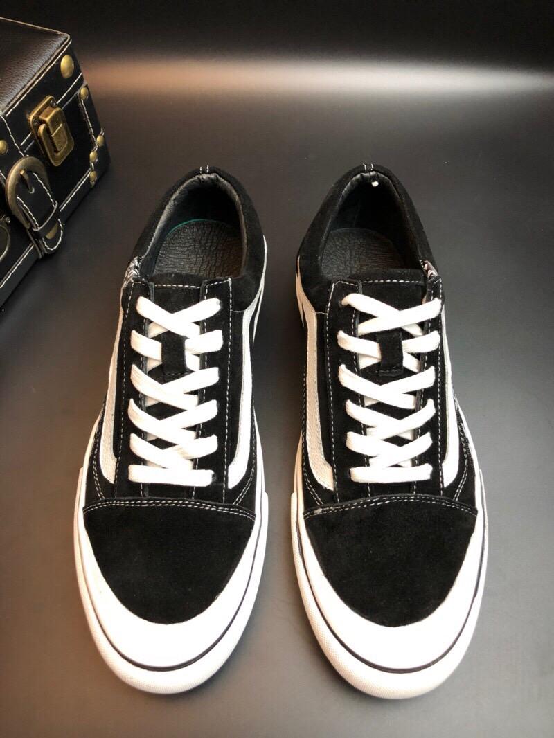 给大家介绍一下VERSACE鞋,怎么拿到一手货源吧