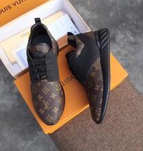 高仿阿玛尼鞋哪里有卖,拿货一般多少钱图片