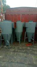 布袋除尘器脉冲除尘环保工业设备高温布袋除尘器