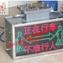 廠家供應巷道中用KXB127礦用隔爆兼本安型語音報警器-語音報警器圖片