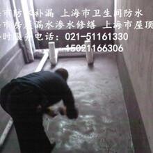 上海市松江區葉榭鎮專業防水補漏衛生間防水價格5116X1330圖片