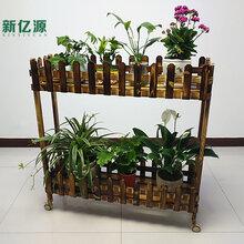 淮安阳台花架图片