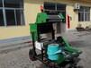 最新产品青贮打捆机柴油机动力自动视频