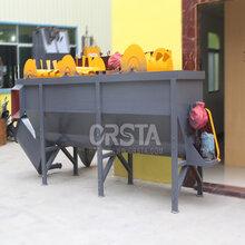 PET清洗水槽,ABSPSPP大水槽,沉浮分离清洗水槽,螺旋清洗送料水槽
