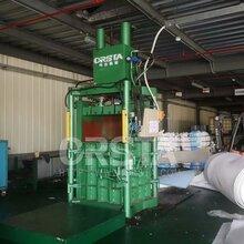 广东厂供重型立式液压打包机、打包机厂家直营