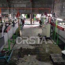 广东塑机厂供矿泉水瓶破碎清洗设备、破碎清洗线厂家