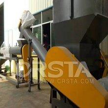 廠供HDPE日雜破碎清洗線、塑膠破碎清洗設備廠家