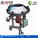 豆漿過濾篩不銹鋼液體過濾振動篩報價奧科機械質量保證