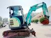 个人二手小挖机出售车好不贵洋马27进口挖掘机