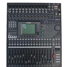 数字调音台YAMAHA01V96I,16进16出USB2.0音?#21040;?#21475;