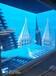 南通展廳展館智能互動沉浸式LED顯示屏