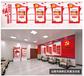 朗润电子智慧党建机党建一体机,萍乡智慧党建室设计制作安装规格齐全