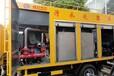 移動式污水處理車