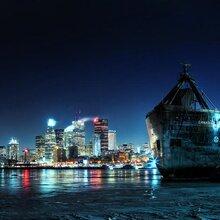 广州到雅加达海运双清门到门运输时效多久
