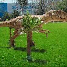 仿真恐龙展览道具租售