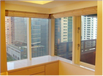青島透明屏,玻璃成像制作安裝