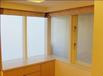 青島透明屏制作安裝,玻璃成像制作安裝