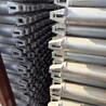 河北洪祥建材工厂自产自销48系60系盘扣式脚手架及铸造配件