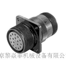 日本电子工业第一电通DDK连接器MIL-DTL-5015热销图片