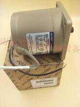 原装日本住友微型减速电机G8100K爆款图片